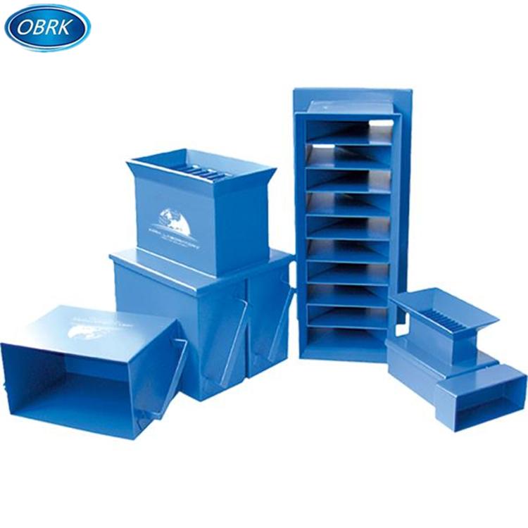 Riffle Box Aggregate Sample SplitterSoil Riffle BoxRiffle Sampler Dividers