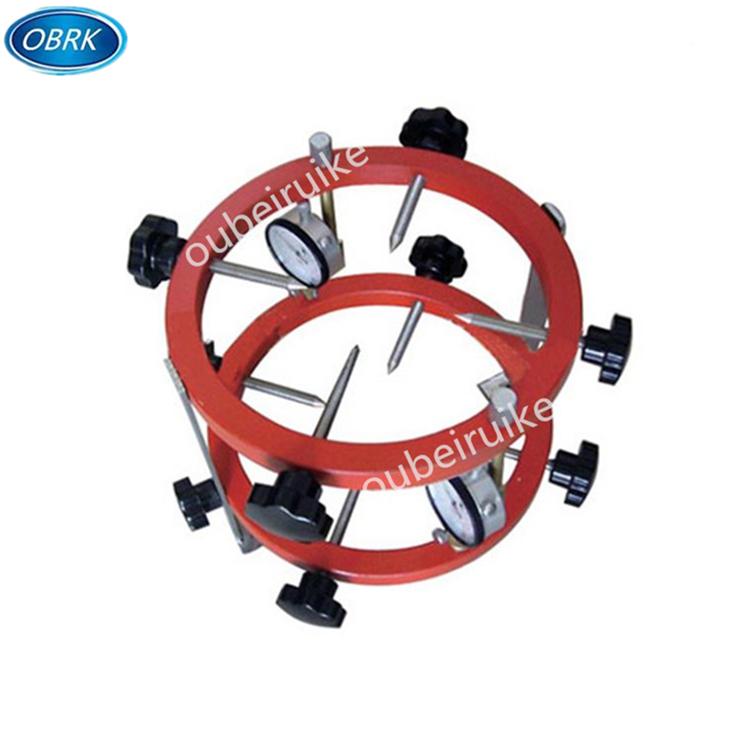 Manufacturer directly Concrete Cylinder CompressometerExtensometers