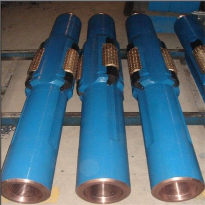 Oil Well Drilling HDD Rock Reamer Bit Hole Openers Rotary Reamer