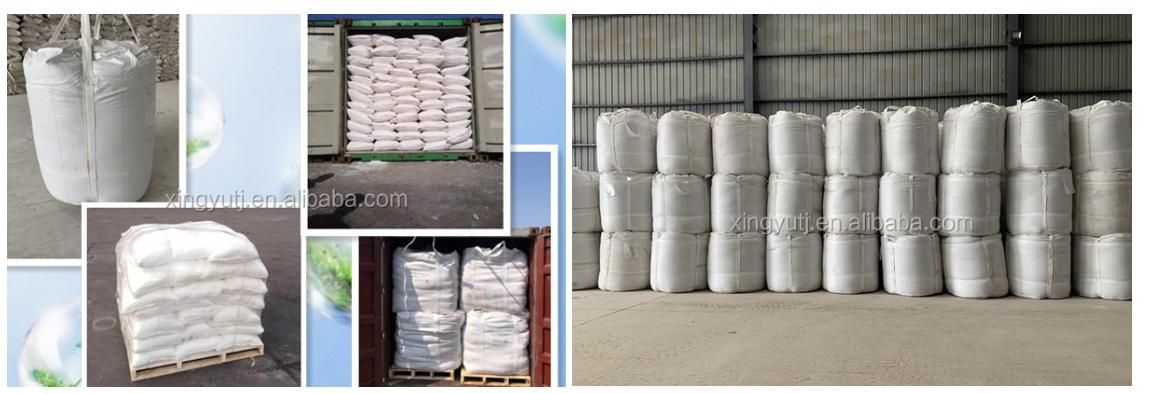 High Purity 995 Epsom Salt Crystal Magnesium Sulphate Heptahydrate