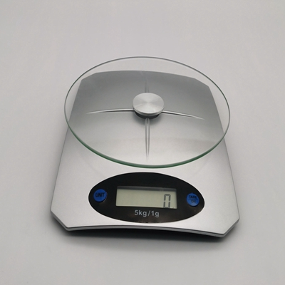 5kg High Precision Food Scale for Baking and Cooking in Grams Ounce Pound