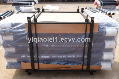 API 5CTJ55N80 Tubing Pup Joint with Coupling