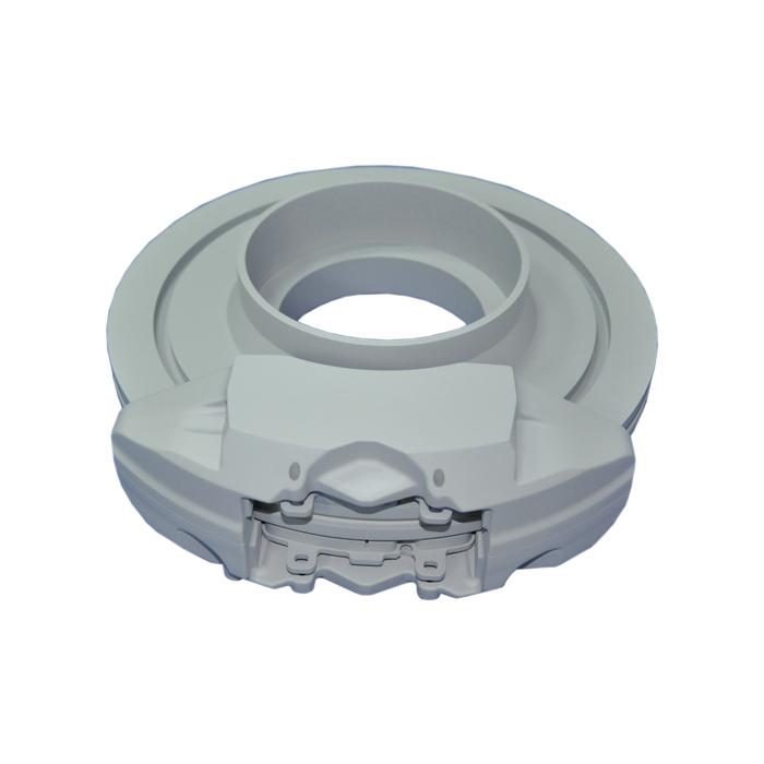automobile parts machining CNC machining