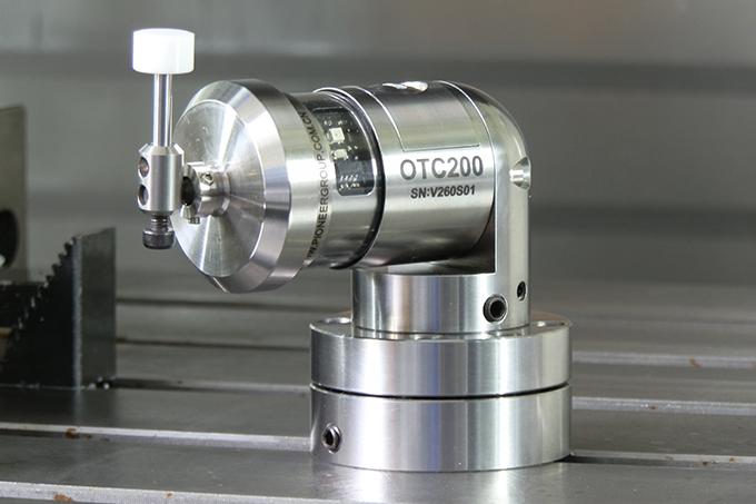 Optical Tool Setter Pioneer 2021