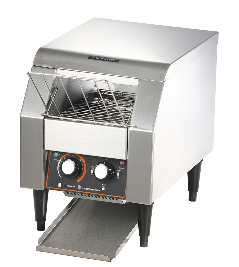 Commercial conveyor belt toasterbread conveyor toasterconveyor bun toaster