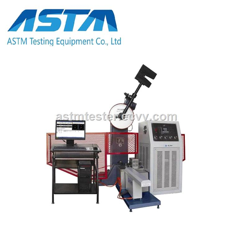 JBD300W Computer Control Low Temperature Automatic Charpy Impact Testing Machine