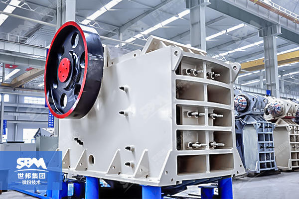 jaw crusher for mica talc gypsum limestone etc on hot sale with factory price