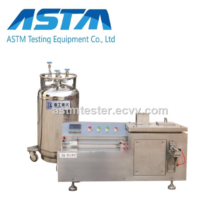 CDW196S Impact Test Low Temperature Chamber