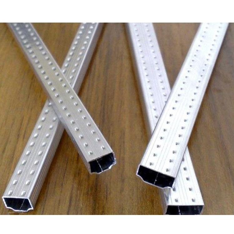 aluminium spacer for double glass