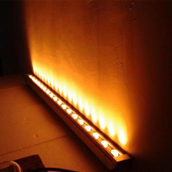 LED Wall Washer Light outdoor lights Architectural lightingLandscape Lighting