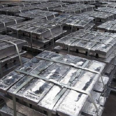 Aluminum Ingots 997 A7 A8 Factory Direct Sales
