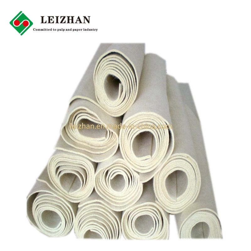 Synthetic Paper Making Press Felt for Paper Machine