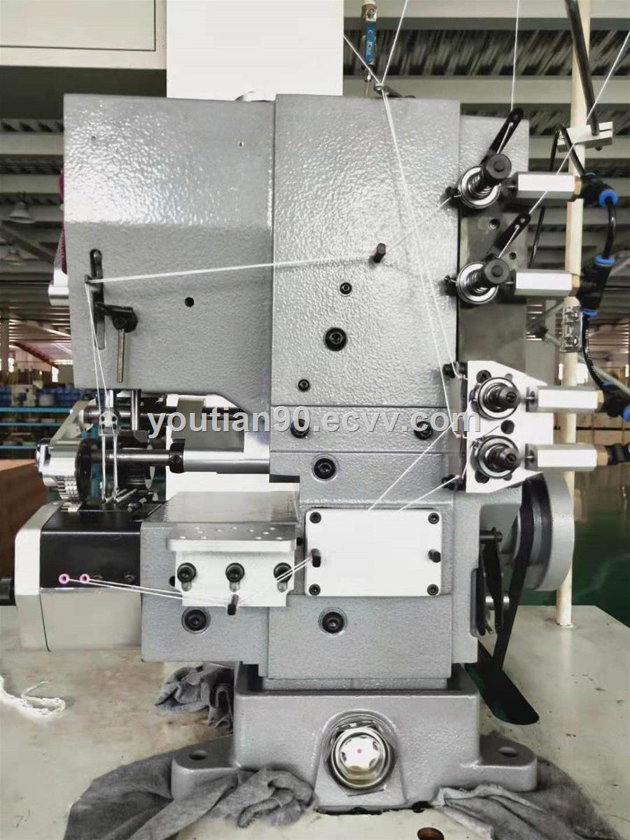 Sell 3700F high speed bag sewing machine