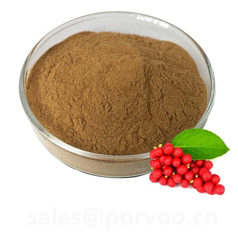 Schisandra extractmain functions of schisandra Fruit extract