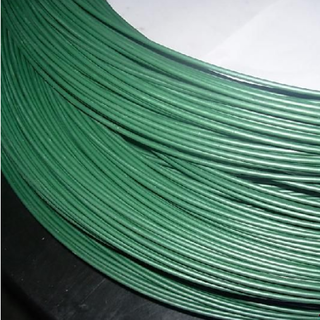 PVC Plastic Coated Wire Made In China High Quality Professional Manufacture