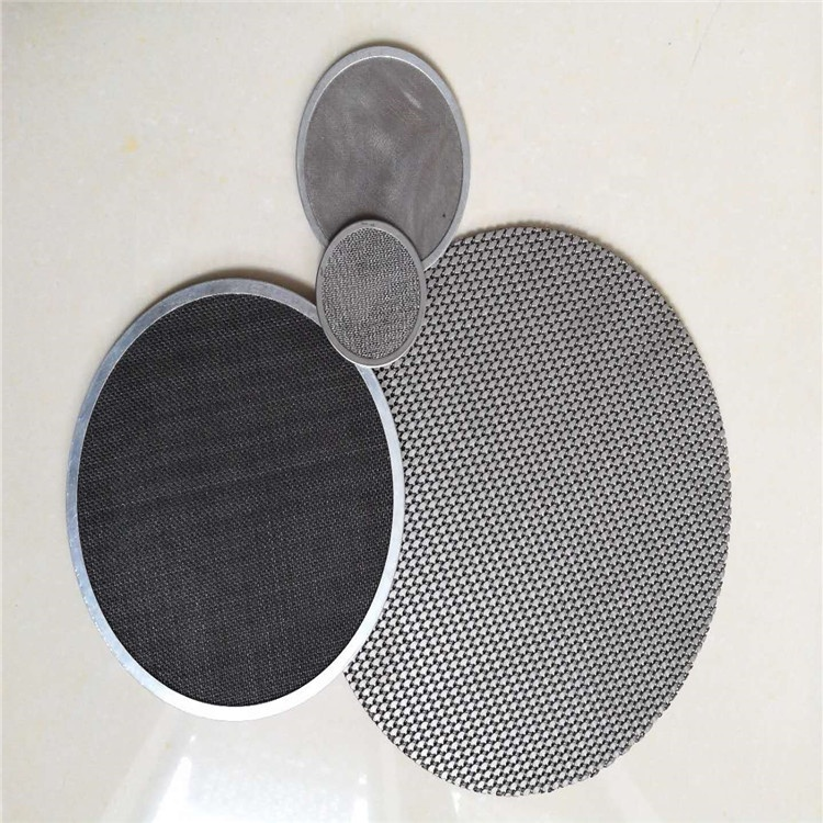 Filter Mesh Stainless Steel Woven Wire Mesh 304 Copper