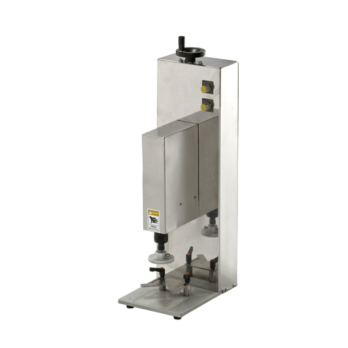 Tabletop SemiAuto Capping Machine CT100