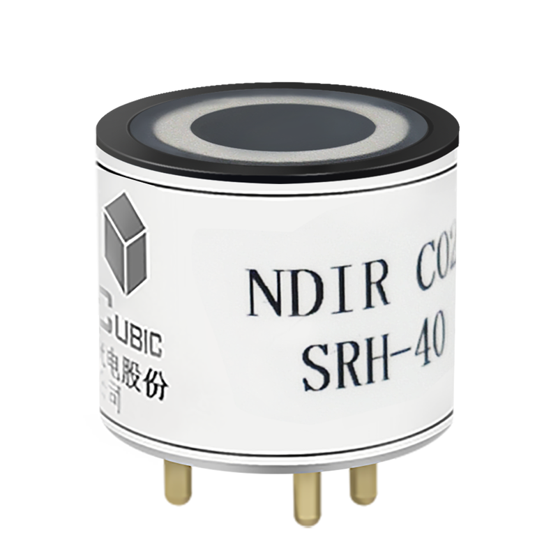 NDIR CO2 Sensor SRH40 For Grain Storage And Silobag Monitoring