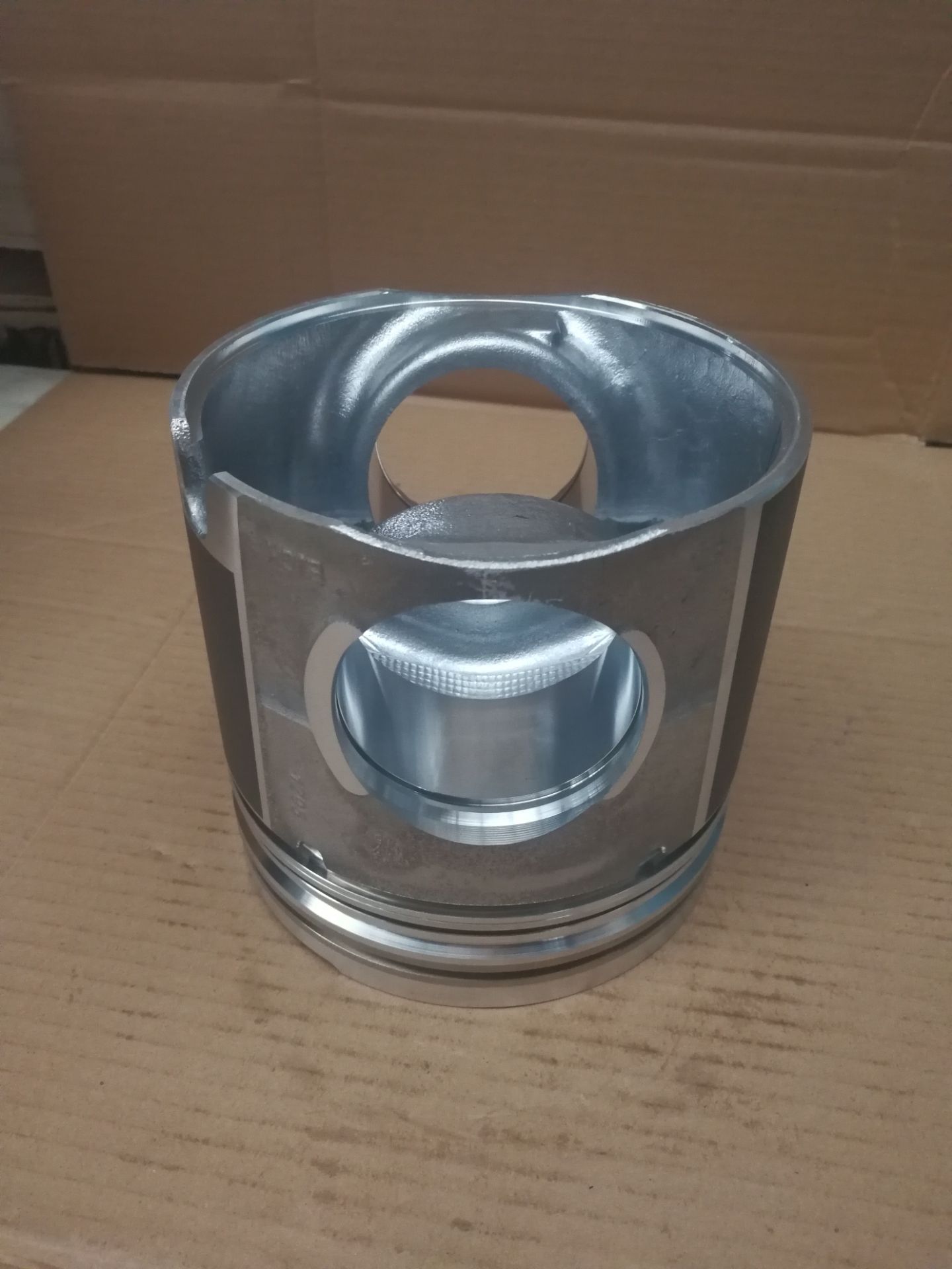 Piston (12L1, 3, 5 cylinders)