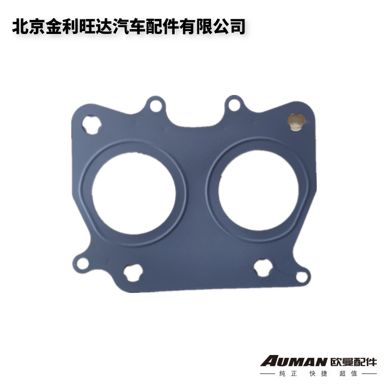 Gasket for exhaust manifold