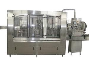 BaiXiong Beverage Machinery of China