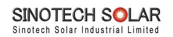 Sinotech Solar Industrial Limited