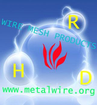 Anping County HuaRuida Wire Mesh Products Factory