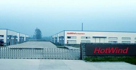 HOTWIND SAUNA EQUIPMENT CO., LTD.