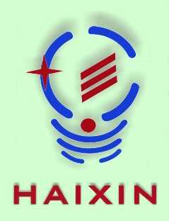 Haixin lamps CO.,LTD.