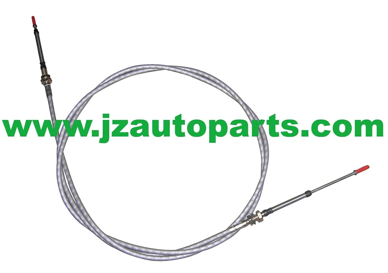 ZhangJiaGang JiuZhou Control Cable Co.,Ltd.