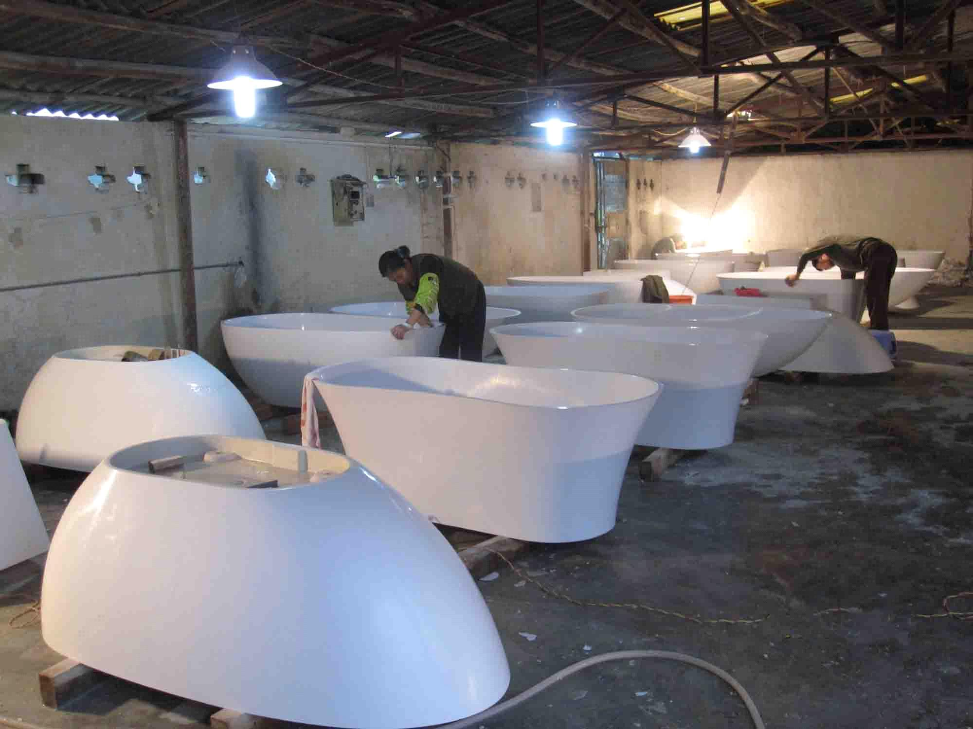 Artificial Stone Bathtub Stone Bathtub Foshan Love Sanitary Ware Co Ltd