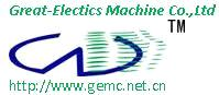 Great-Electrics Machine Co., Ltd.