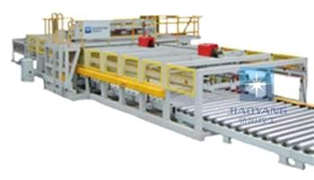 Hebei Jiaoyang Wire Mesh Machine Co., Ltd.