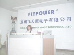 Shezhen Flypower Technology Co., Ltd.