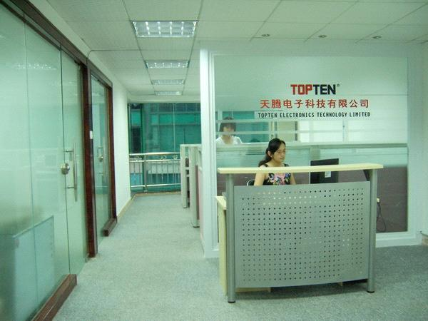 Topten Electronics Technology Limited