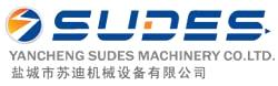 Yancheng Sudes Machinery Co., Ltd.