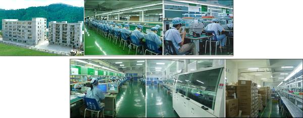 CCTUNG Industrial Co., Ltd.