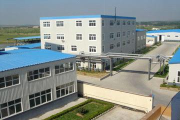 Weihai Jinyu Environmental Protection Co., Ltd.