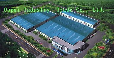 Haining Oupai Industry & Trade Co., Ltd.