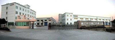 Zhejiang BYFINE Valve Co., Ltd.