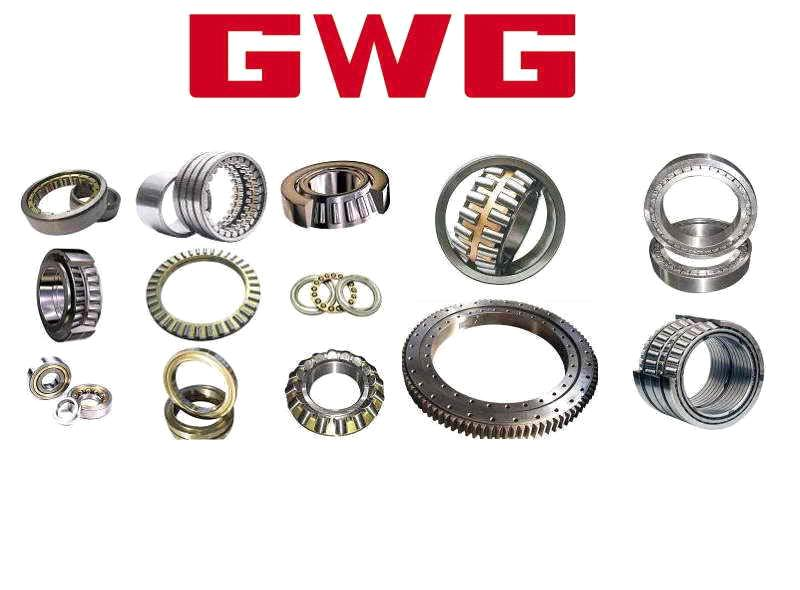 Wafangdian Guoli Bearing Manufacturing Co., Ltd(GWG BEARING)