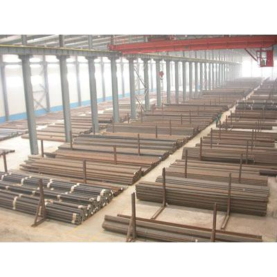 Tianjin Zhonghua Innovatated Steel Tube Commercial Co., Ltd.