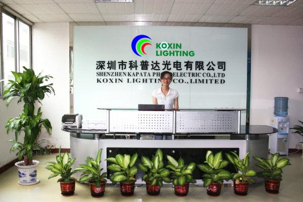 Koxin Lighting Co., Limited