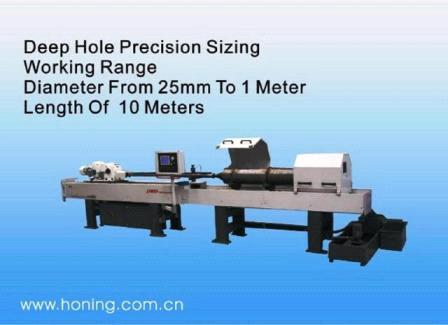 Shanghai Honing Precise Machinery Co., Ltd.