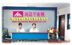 Foshan Hainuo Balancing Machine Co.,Ltd
