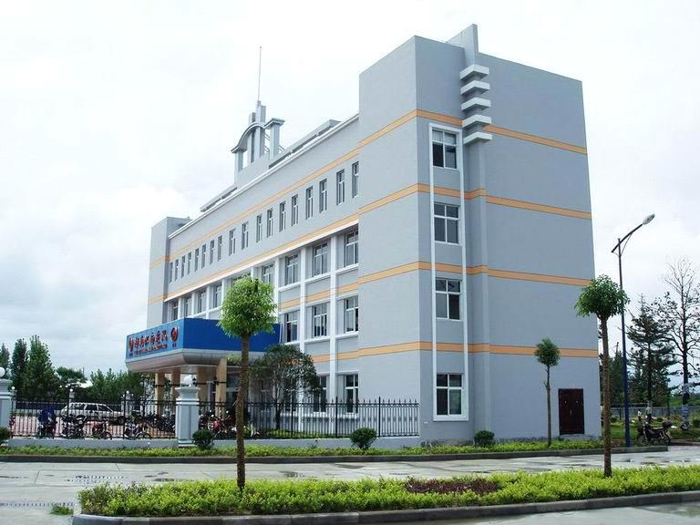 Hubei Jiangnan Special Automobile Co., Ltd.