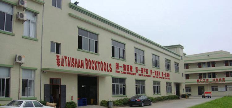 Shandong Taishan RockTools Co.Ltd