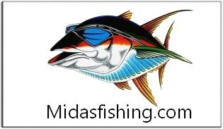 Weihai Midas Fishing Tackle Co.,Ltd