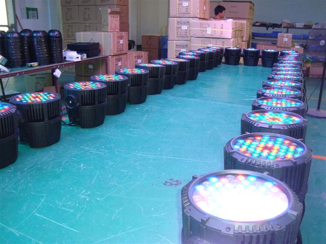 Guangzhou Sunray Stage Lighting & Audio Equipment Co., Ltd.