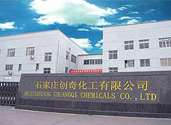 Shijiazhuang Chuangqi Chemicals Co., Ltd.